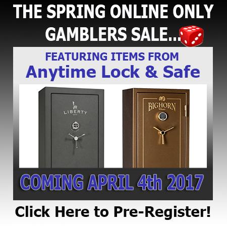 ANYTIME LOCK